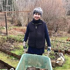 Gabbing About Gardening - Episode #1 - CKTZ 89.5 Cortes Radio