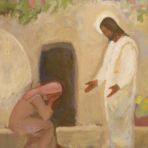 BCP Eucharist Easter 3