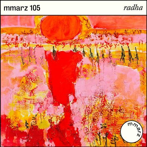 mmarz 105 | radha: hot blue summer