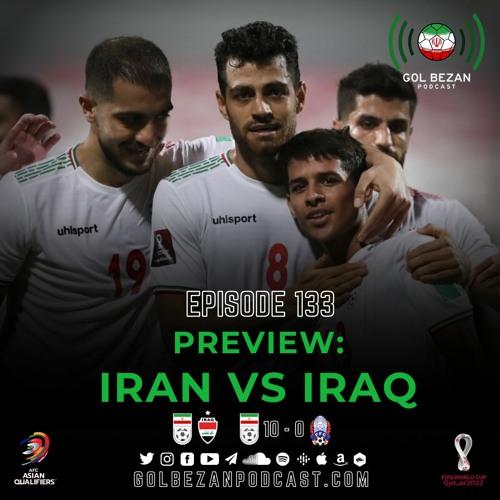 Preview: Iran vs. Iraq