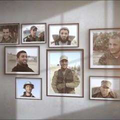 أنشودة الشهداء - القلب يذكر إخوة - المنشد حمزة أبو قينص