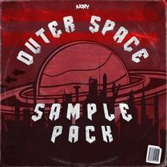 OUTER SPACE SAMPLE/PRESET PACK (read description)