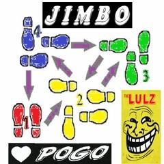 Jimbo ❤ Pogo
