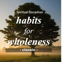 Habits for Wholeness - Pt. 12 (Classic)