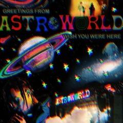 """Astrology"" (Travis Scott X Drake Hard Freestyle Type Beat)"