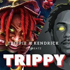 TRIPPY [Free Beat] - Trippie Redd x Kendrick Lamar Type  Beat 2021 | Beats With Hooks