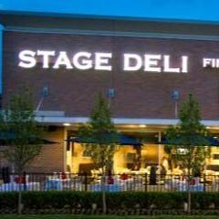 Stage Deli Owner Steve Goldberg on WWJ-AM 950 with Brooke Allen re: Restaurants Opening