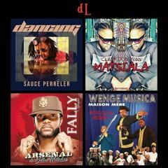 Afrobeat/Sebene [Ft. JonFX/Yemi Alade/C. Donovan/Ya Levis/BM/Fally Ipupa/Koffi Olomide/Werrason...]