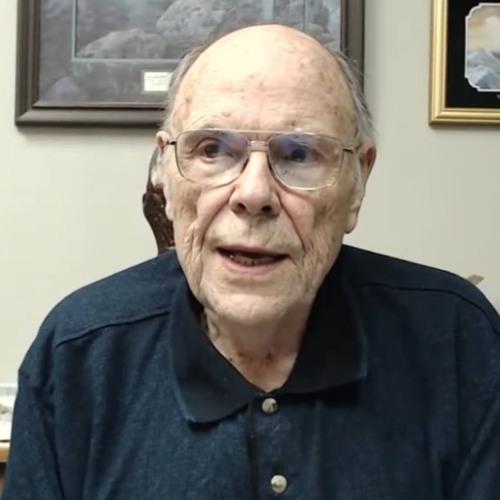 Webinar 18: Praying For Leaders - Jim Logan
