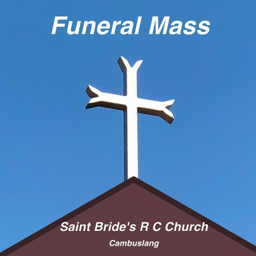 Funeral Mass Of Jane Somers On 5th May 2021