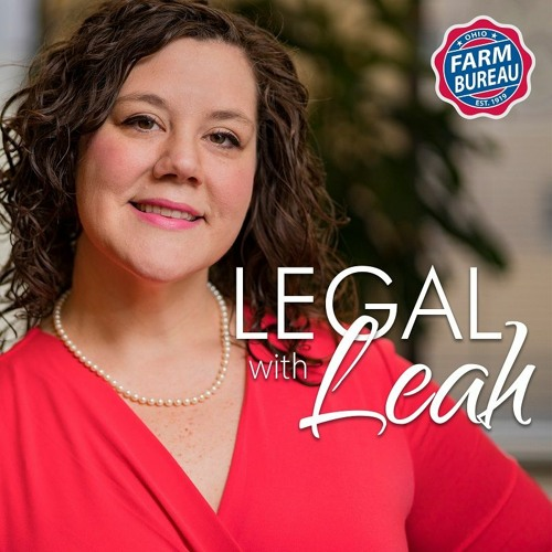 Legal with Leah