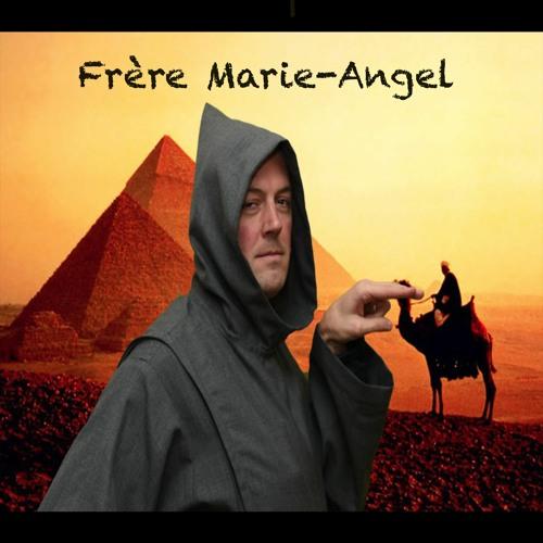 Le Jaillissement des Charismes - Frère Marie-Angel