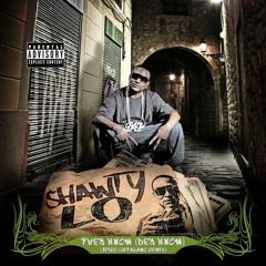 Shawty Lo - They Know (Spiro Catalano Remix)[FREE DOWNLOAD]