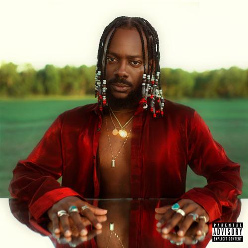 Afro Pop, Vol. 1