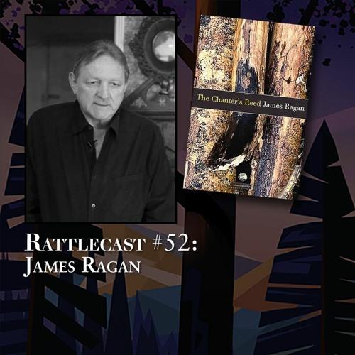 ep. 52 - James Ragan