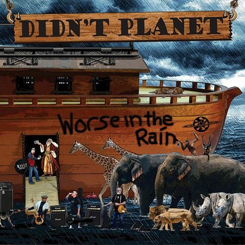Worse In The Rain