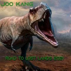 JOO KANG - ROAD TO LOST LANDS 2021