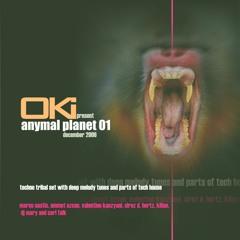 Animal Planet 01 (techno set - 2006)