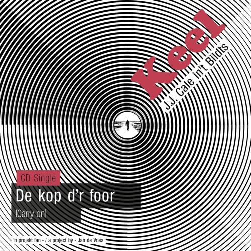 Keel (Jan De Vries) - De Kop d'r Foor (Carry on)