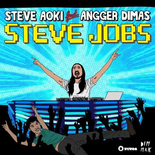 Steve Jobs (feat. Angger Dimas) (Remixes)