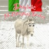 Dominic The Italian Christmas Donkey