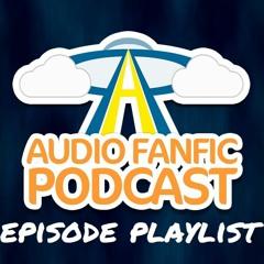 AF Podcast Episode Playlist