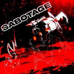 among us x megalovania: sabotage ~ justin's take