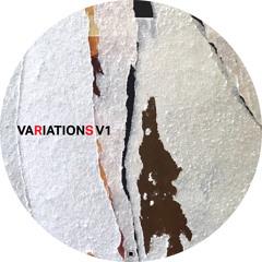 Radio Slave - Variations V1