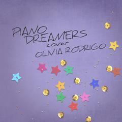 Piano Dreamers Cover Olivia Rodrigo (Instrumental)