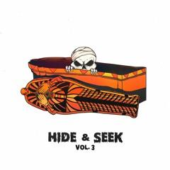 HIDE AND SEEK VOL. 3