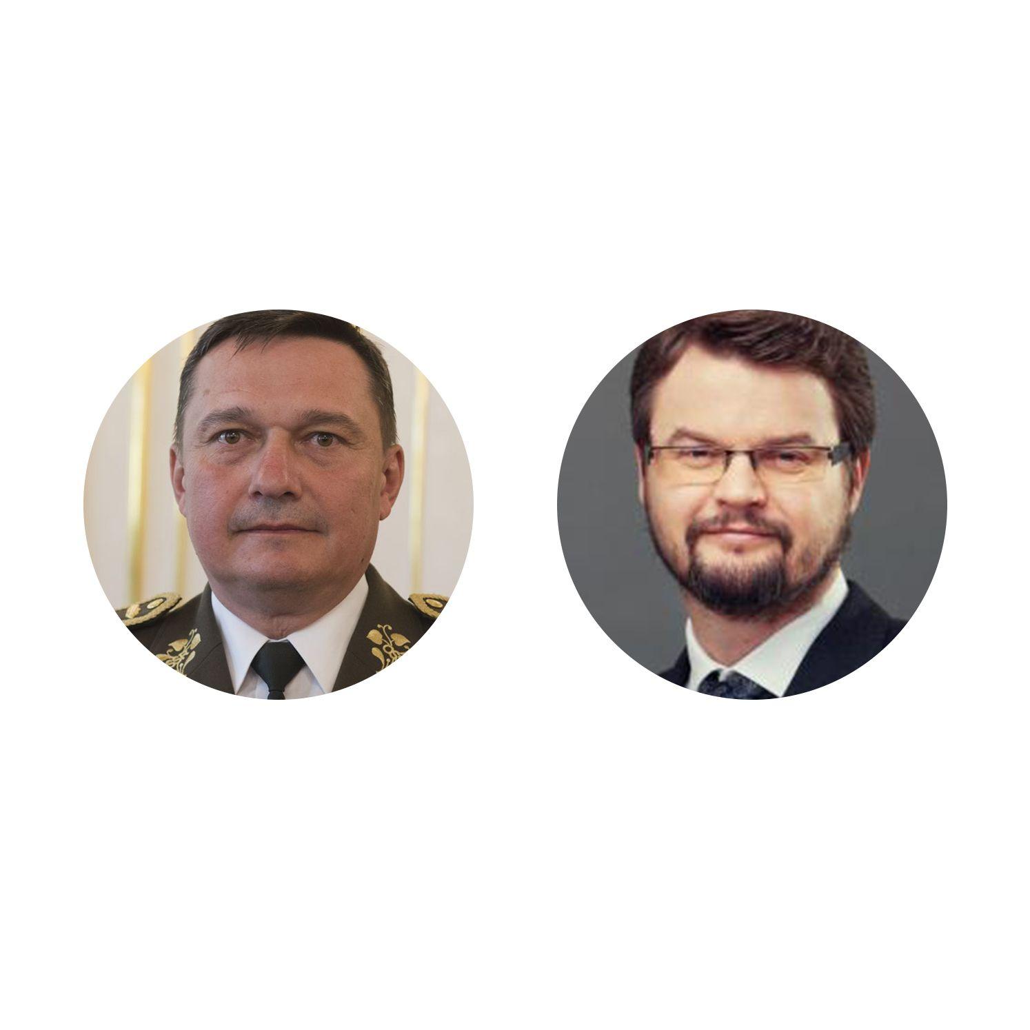 Daniel Zmeko a Štefan Holý o druhom kole plošného testovania