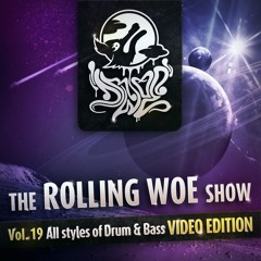 The Rolling Woe Show vol. 19 (Videolink in trackinfo)