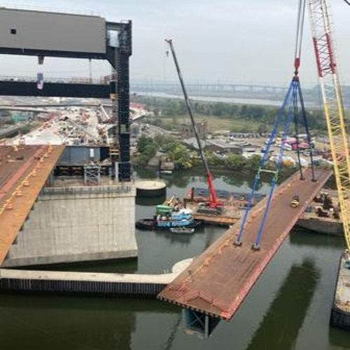 Lots Of Hope For NJ Construction - The Bottom Line with Jerry Keenan