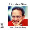 Lied ohne Sinn (Berlinische Version)