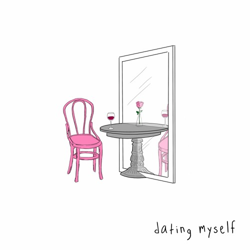 sad alex - dating myself