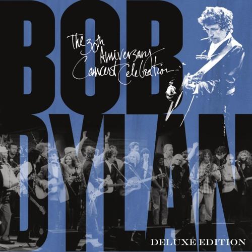 Mr. Tambourine Man (Live at Madison Square Garden, New York, NY - October 1992)