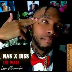 "Loza Alexander ""The Wake"" (Lil Nas X Diss) [Audio] *NEW 2021*"