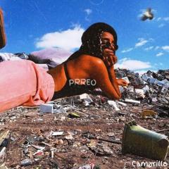 PRREO MIXTAPE 1 By CAMARILLO