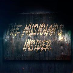 S1. E6 - Andrew Lamarche, Pro Drummer - The Musician's Insider w/ KRONIS