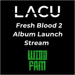 Mix for Widdfam Fresh Blood 2 Album Launch