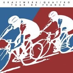 Kraftwerk - Tour De France (Quattro edit)