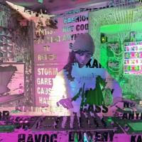 Vivian Koch - Heads Radio 0051 - 10.02.2021 - @ Sameheads