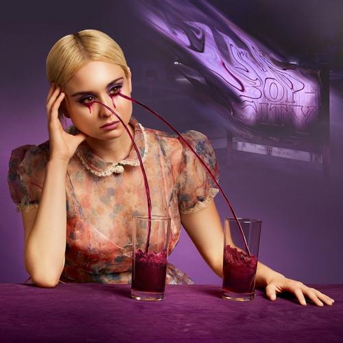 Bop 3: The Girl Who Cried Purple