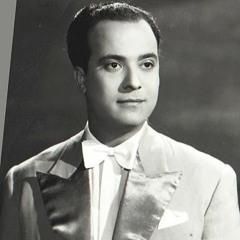 كارم محمود - أمانة عليك يا ليل طوّل ... عام 1956م