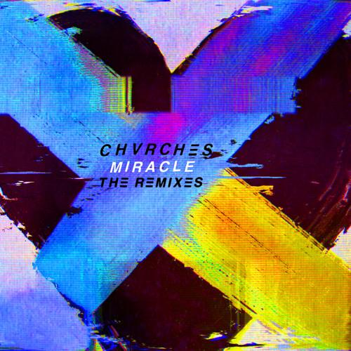 Miracle (IHF Remix)