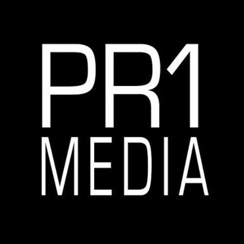 PR1 Website