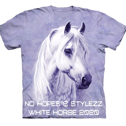 No Hopes, Stylezz - White Horse 2020 (Extended Mix)[Free Download]