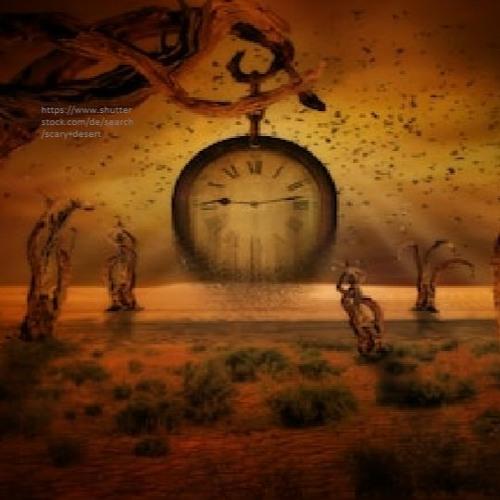 Timeless Desert