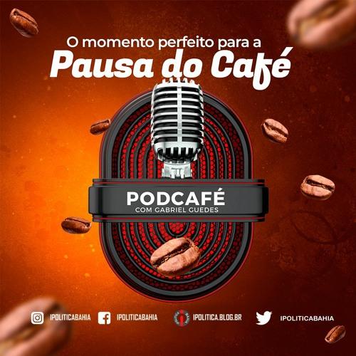 PODCAFÉ  2º EPISODIO - O COMPORTAMENTO DAS PESSOAS DIANTE À PANDEMIA