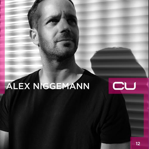CU Podcast Podcast 12 | Alex Niggemann